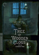 The Tree of Wooden Clogs (DVD, 2017, 2-Disc Set, Criterion Collection)