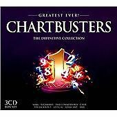 Various Artists - Greatest Ever! Chartbusters (2012)
