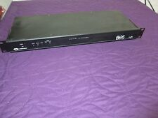 Crestron CP2E Compact Control System with Ethernet (Control Processor)