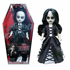 Living Dead Dolls Series 25 - Asa 10-Inch Horror Doll - Mezco Toyz