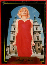 """Sports Time Inc."" MARILYN MONROE Card # 145 individual card, issued in 1995"