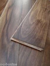 122x14(3)mm Engineered Walnut Acacia  Real wood floor hardwood sample 99p