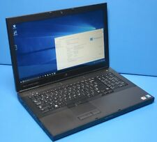 Dell Precision M6600 TOUCH! Laptop/EXTREME Core i7-2960XM@2.7GHz/16GB/2x750GB!!!