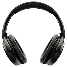 Bose QuietComfort 35 Wireless Noise Cancelling Headphones - QC 35 - Black - NEW