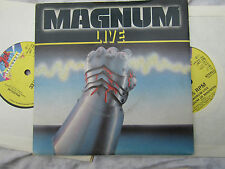 MAGNUM LIVE double 45 all of my life jet 175........ 33rpm