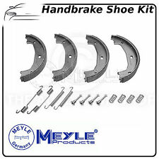 BMW 3 Series E46 E90 1998-2011 Meyle Parking Handbrake Shoe Kit 3140420006S