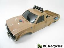 Tamiya Hilux Yota Custom Painted Body 1/10 Scale Crawler SCX10 RC4WD Mojave