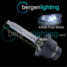 4300K D4S HID XENON HEADLIGHT BULB STANDARD WHITE FOR LEXUS IS IS200 IS220 -EX13