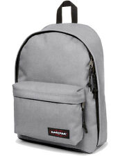 Eastpak Schulrucksack Grau Rucksack OUT OF OFFICE Notebookfach Sunday Grey