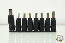 Universal Adapter Stecker NEU für Labornetzteil Schaltnetzteil Trafo AC Netzteil