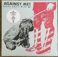 Against Me! - Shape Shift With Me LP [Vinyl New] Double LP Album + Download