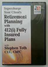 DVD Supercharge Your Client's Retirement Planning with 412(i) Fully Insured Plan