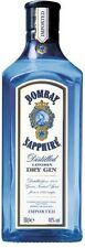 Bombay Sapphire London Dry Gin 0,5l - 40%
