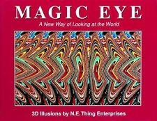 Magic Eye: A New Way of Looking at the World by N.E.Thing Enterprises (HC, 1994)