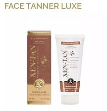 Xen-Tan Face Tanner Luxe Tanning Lotion NEW In Box !