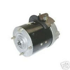 CROWN FORKLIFT ELECTRIC MOTOR PARTS #58