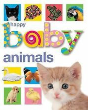 Animaux (happy baby doux au toucher), 1843324539, new book
