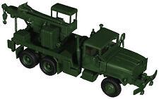 """Roco H0 05184 Minitank Kit de montage """"M 936 Camion grue"""" de la Armée américaine"""