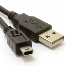 3m de largo USB Cable para Cargador de controlador PlayStation 3 PS3
