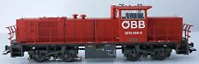 Märklin 37659 Diesellokomotive Reihe 2070 058-9 ÖBB - Digital - mfx - OVP