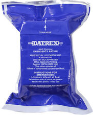 Datrex 3600 Calorie Emergency Food Rations - 18 Bars