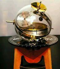 Vintage 1958 Sputnik weather station Barometer