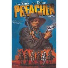Il predicatore Libro tre-Garth Ennis