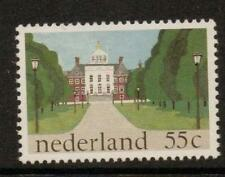 NETHERLANDS SG1361 1981 ROYAL PALACE  MNH