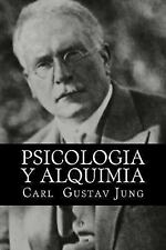 Psicologia y Alquimia (Spanish Edition) by Carl Gustav Jung (2016, Paperback)