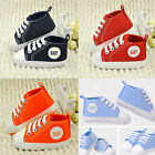 Infant Toddler Baby Boy Girl Crib Shoes Baby Shoes Size Newborn to 12 Months