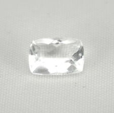 Top rare petalite: 1,20 CT diamante natural blanco petalit top Luster