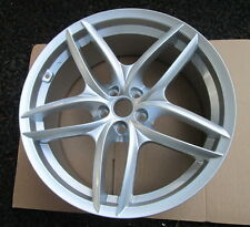 "BRAND NEW GENUINE ALFA ROMEO GT 18""  ALLOY WHEEL 156080511"