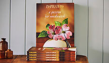 A Passion for Needlework book by Inspirations