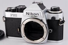 =EXC+++++= Nikon FE2 35mm SLR Film Camera Body from Japan #k23