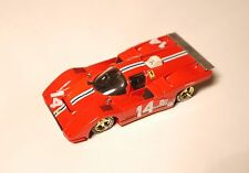 FERRARI 512 M N.A. R.T. North American Racing Team Watkins Glen #14, Brumm 1:43!
