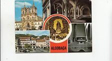 BF30818 alcobaca  portugal    front/back image