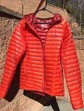 Mountain Hardwear Ghost Whisperer Shiny Down Jacket, Size Large, NWOT