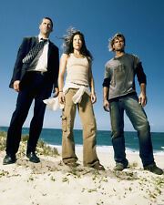 Matthew Fox & Cast (10307) 8x10 Photo