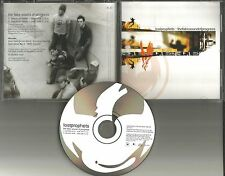 LOSTPROPHETS Lost Prophets Fake sound of Progress REMIXES /EDITS PROMO CD single