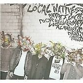 Local Natives - Gorilla Manor [Digipak] (2010)