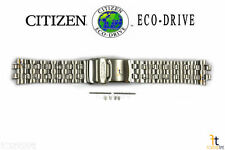 Citizen Eco-Drive Original E210-T006086 Stainless Steel Watch Band Strap