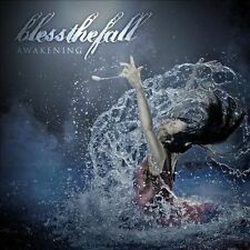 blessthefall - Awakening CD / Christian Metalcore / Heavy Metal