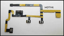 Power + Volume + Silent Flex Cable 821-1461-A For iPad 2 A1395 A1397 CDMA 2012