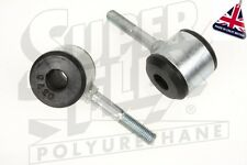 Superflex Poliuretano frente anti Roll Bar End Link Kit TRIUMPH DOLOMITE/Toledo