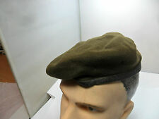 DUTCH ARMY  NETHERLANDS HASSING BERET  SIZE 55