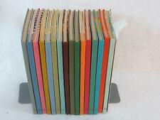 Lot of 17 THE ART OF SEWING Boutique Attire Tailoring Time-Life Books c. 1970s