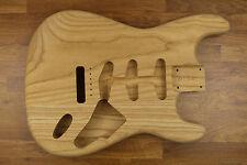 Guitarra de Cuerpo STRAT 2.3 Kg 2 Pieza American ceniza 406192