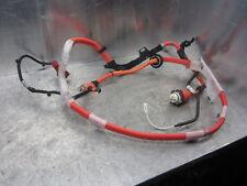 TOYOTA PRIUS III zvw30 2zr-fxe Cavo Cablaggio Batteria filamento 82164-47080