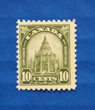 CANADA  (#173) 1930 Library of Parliament MNH single