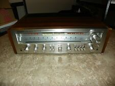 Vintage Pioneer SX-750 Stereo Receiver - Tested Working Great
